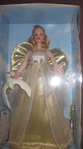 1999 Angelic Inspirations Barbie Special Edition