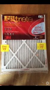 Furnace filters Cambridge Kitchener Area image 1