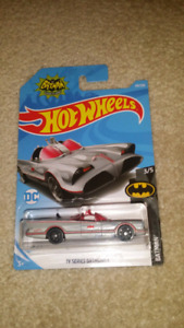 Hot wheels mainlines entertainment and other chases