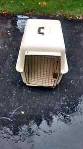 Pet Carrier/Crate/Bed