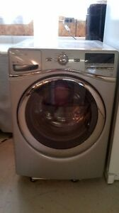 Whirlpool Duet washer for parts