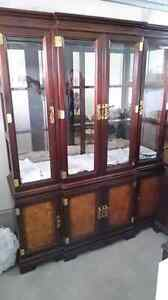 Buffet & Hutch Excellent condition complete