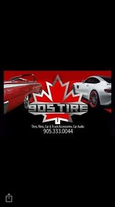 Fender flares fender extender FORD CHEVY GMC RAM TOYOTA NISSAN  Cambridge Kitchener Area image 6