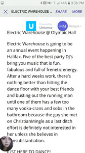 ELECTRIC WAREHOUSE
