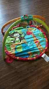 Baby Play Mat  Kitchener / Waterloo Kitchener Area image 1