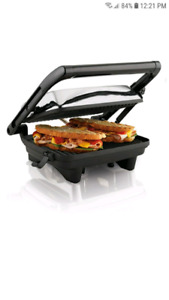 Hamilton Beach Panini Press (located in Amherst, NS)