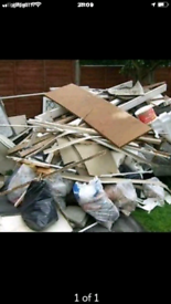 Rubbish clearance/House clearance