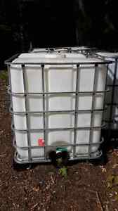 1000 L Food Grade IBC Totes Tanks Containers