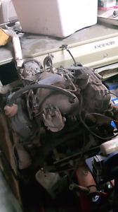3.9 litre V6 from '97 Dodge Dakota