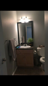 2 rooms for rent short term during summer months