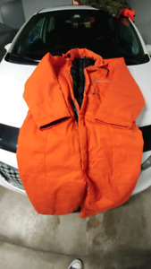 Insulated Hammill coveralls