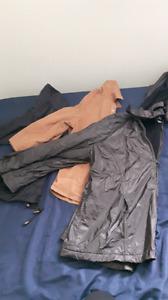 Jackets/overcoats
