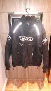 Manteau FXR  backshift