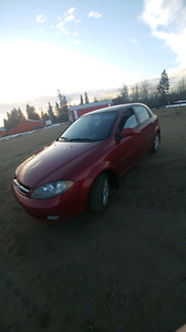 2005 chevy optra 5