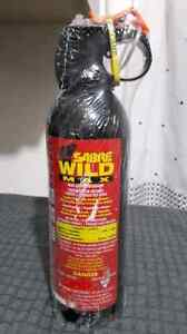 From Alberta(BEAR MACE SPRAY) CHECK Ontario laws