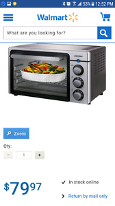 Oster 6 Toast Oven