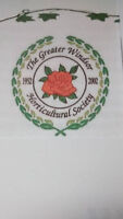 Greater Windsor Horticultural Society, April Meeting