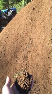 Selling beautiful screened topsoil cheap!!!