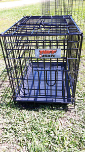 DOG CAGE   (small)