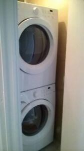 Lrg One Bedroom Basement Apart. avail. Feb 15 - Everything Incl. Cambridge Kitchener Area image 4