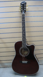 Epiphone Acoustic - Electric Guitar
