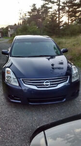 2011 Nissan Altima Se Sedan Only $8700!!