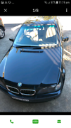 BMW 318I SED NEES GONE ASAP NEGOTIABLE Rockdale Rockdale Area Preview
