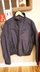 Men's Lrg New Esprit Jacket