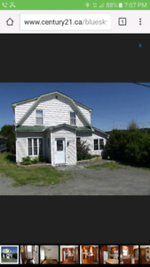 4 bdrm house for rent- Temagami
