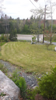 Lawnmowing in the Sackville, Bedford/Dartmouth area