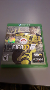 Fifa 17 in very good condition