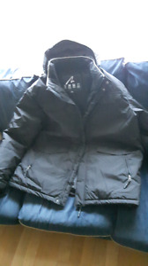 XL mens Alpinetek Winter Coat