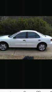 2005 sunfire saftied and etested