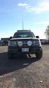 Nissan Xterra 4X4  Kitchener / Waterloo Kitchener Area image 2