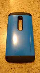 Moto x play cover