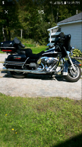 REDUCED!!!!! 2003 HARLEY  $9000.