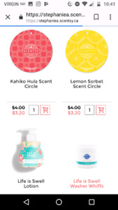 Scentsy Monster Flash Sale