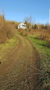 Chasse a l'original gaspesie 218 acres
