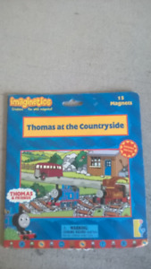 "Thomas & friends ""Thomas at the countryside"""