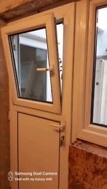 Used Stable door.