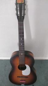 3/4 Size Acoustic Guitar.