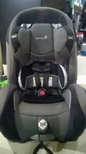 Deluxe Baby Car Seat - Multiple Positions