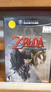Gamecube☆Zelda Ocarina/Masterquest London Ontario image 2