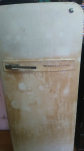 1950s Westinghouse fridge- best offer!