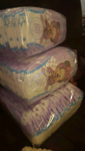 Huggies 3-4t pull ups for sell or trade for pampers