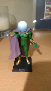 Mysterio: Classic Marvel figurine collection