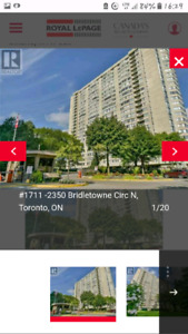 MUST SEE !!!!!  LARGER SIZE CONDO