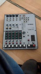 Mixer for the studio for sale