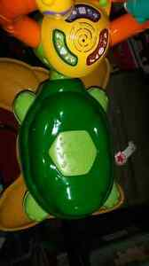 Vtech bouncing colors turtle  London Ontario image 2