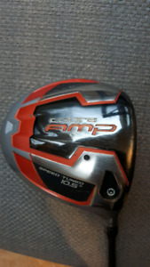 Cobra AMP Driver Men's Right Hand